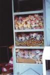 8-Marshmallow Seller, Marrakech, 2012