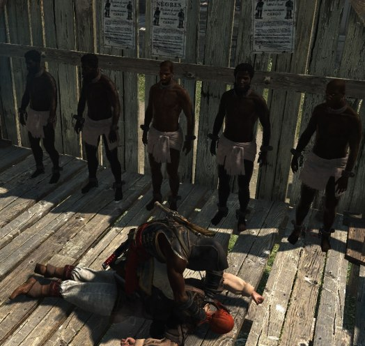 slaverevenge